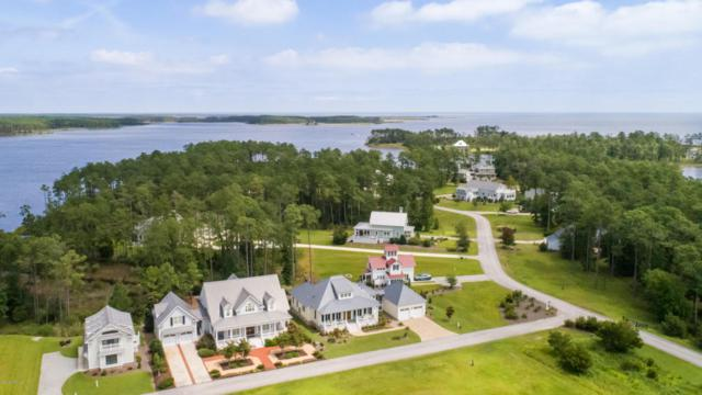 42 Quidley Cove, Oriental, NC 28571 (MLS #100102135) :: The Oceanaire Realty
