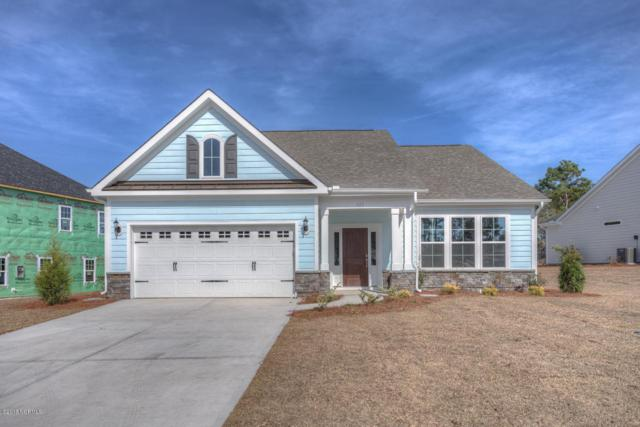 433 Island End Court, Wilmington, NC 28412 (MLS #100102141) :: RE/MAX Essential