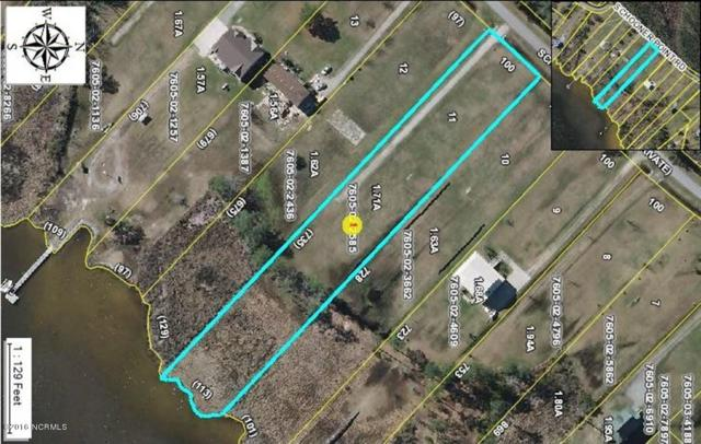 111 Schooner Point Road, Belhaven, NC 27810 (MLS #100102145) :: The Pistol Tingen Team- Berkshire Hathaway HomeServices Prime Properties