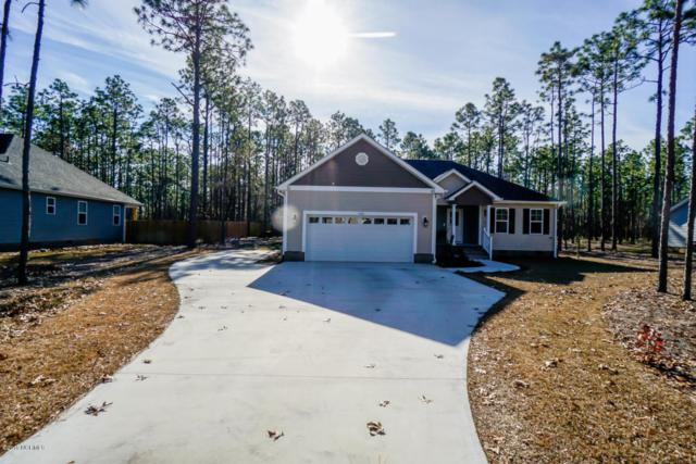 1088 Springdale Road, Southport, NC 28461 (MLS #100102151) :: RE/MAX Essential