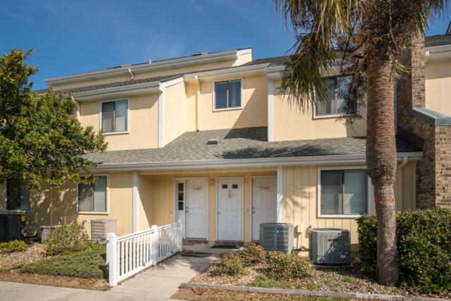 9201 Coast Guard F303, Emerald Isle, NC 28594 (MLS #100102162) :: Coldwell Banker Sea Coast Advantage