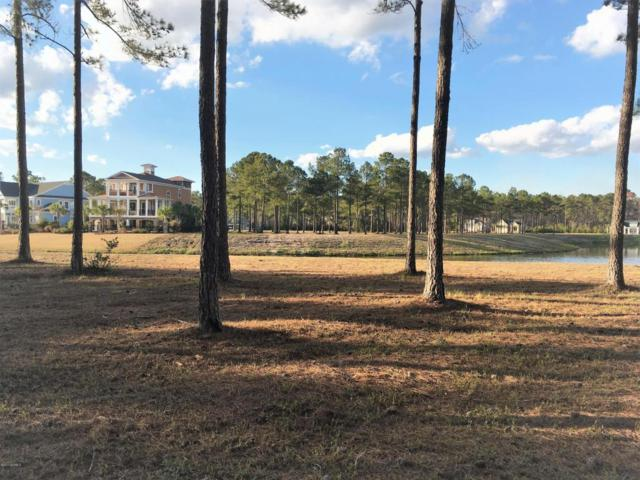 Lot 270 Waterbridge, Myrtle Beach, SC 29579 (MLS #100102168) :: RE/MAX Essential