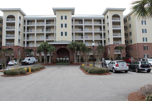 7265 Seashell Lane SW #302, Ocean Isle Beach, NC 28469 (MLS #100102179) :: RE/MAX Essential