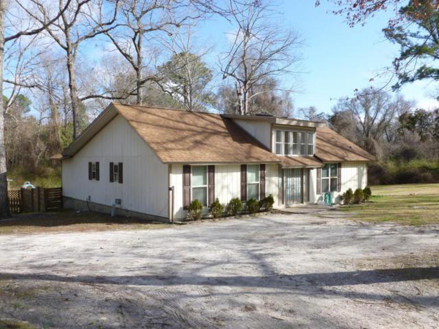 315 Majestic Lane, Jacksonville, NC 28546 (MLS #100102184) :: RE/MAX Essential