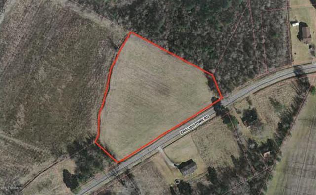 3.39 Englishtown Road, Willard, NC 28478 (MLS #100102190) :: RE/MAX Essential