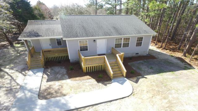 1150 Lexington Street, Southport, NC 28461 (MLS #100102193) :: RE/MAX Essential