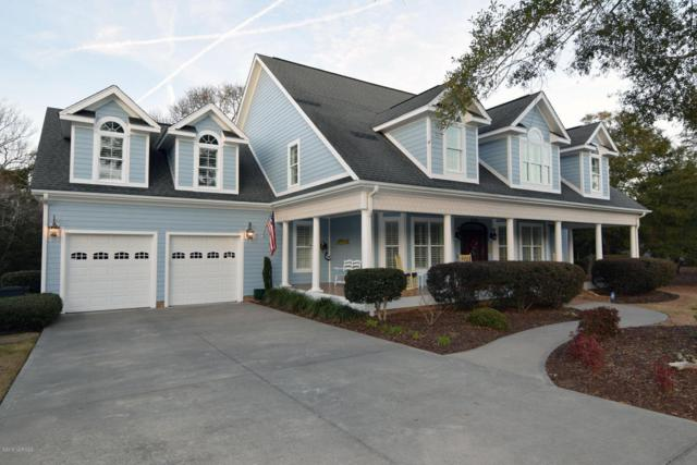 6224 Pebble Shore Lane, Southport, NC 28461 (MLS #100102230) :: RE/MAX Essential