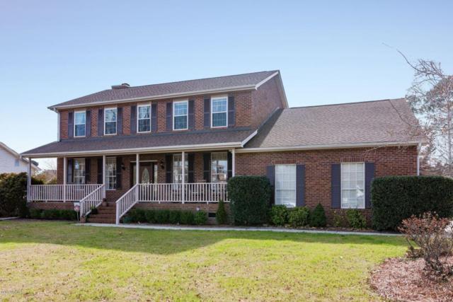 6608 Shire Lane, Wilmington, NC 28411 (MLS #100102233) :: RE/MAX Essential