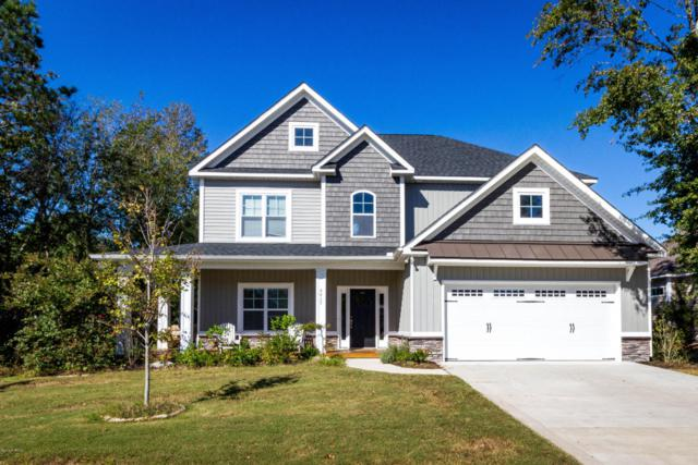 4617 Laver Drive, Wilmington, NC 28409 (MLS #100102239) :: David Cummings Real Estate Team