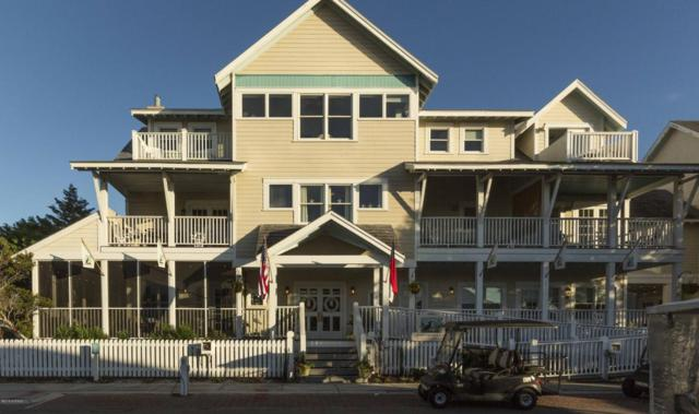21 Keelson Row 8-A Yachtmaster, Bald Head Island, NC 28461 (MLS #100102241) :: The Oceanaire Realty