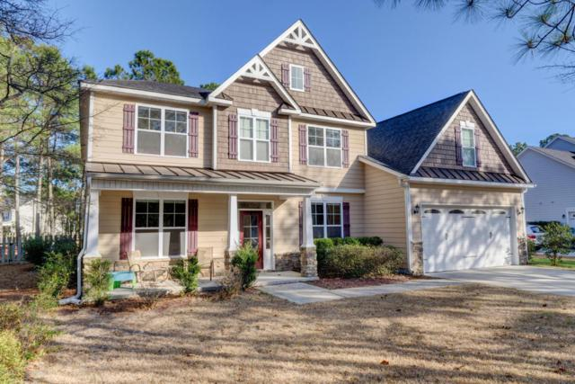 221 Mimosa Drive, Sneads Ferry, NC 28460 (MLS #100102260) :: RE/MAX Essential