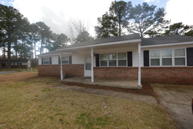 100 S Glen Ct, Jacksonville, NC 28540 (MLS #100102266) :: RE/MAX Essential