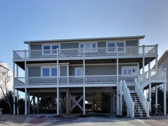 1315 Ocean Boulevard W, Holden Beach, NC 28462 (MLS #100102269) :: The Oceanaire Realty