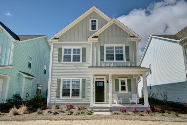 3544 Shell Quarry Drive, Wilmington, NC 28412 (MLS #100102271) :: David Cummings Real Estate Team