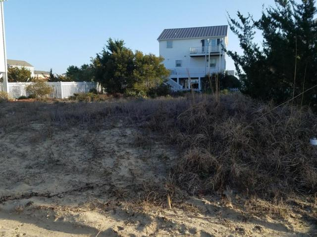 150 Carolina Avenue, Holden Beach, NC 28462 (MLS #100102278) :: The Keith Beatty Team