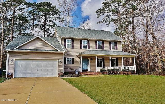2231 Perry Drive, Jacksonville, NC 28546 (MLS #100102280) :: RE/MAX Essential