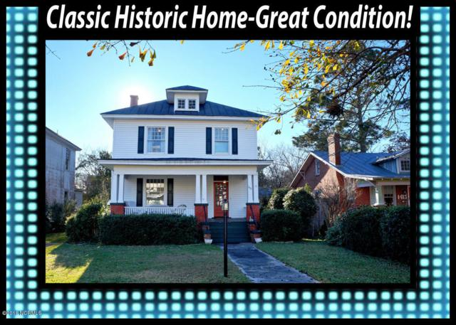 1413 National Avenue, New Bern, NC 28560 (MLS #100102283) :: Century 21 Sweyer & Associates