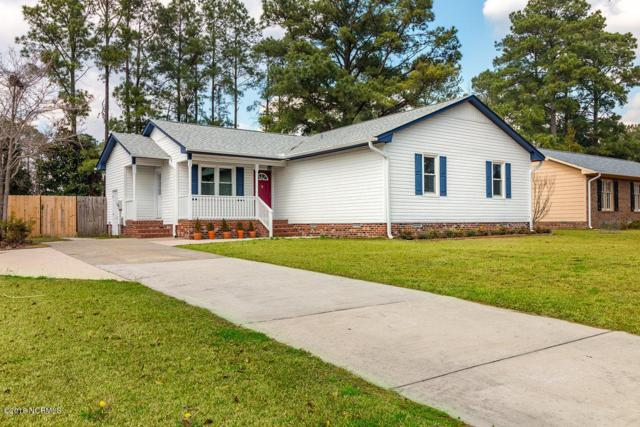 1507 Clifton Road, Jacksonville, NC 28540 (MLS #100102292) :: RE/MAX Essential