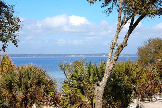 1700 Salter Path Road 103 O, Indian Beach, NC 28512 (MLS #100102311) :: David Cummings Real Estate Team