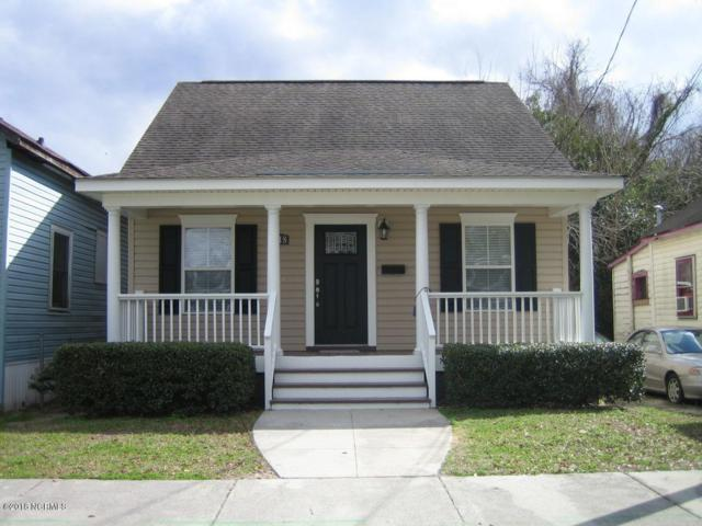 618 N 10th Street, Wilmington, NC 28401 (MLS #100102314) :: RE/MAX Essential