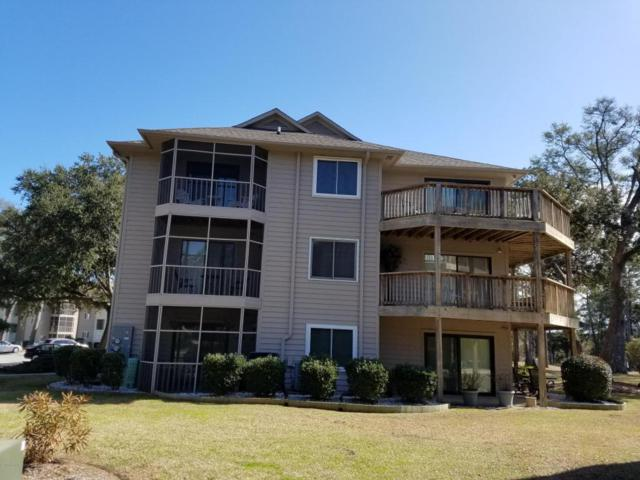 806 Colony Place C, Sunset Beach, NC 28468 (MLS #100102375) :: Coldwell Banker Sea Coast Advantage