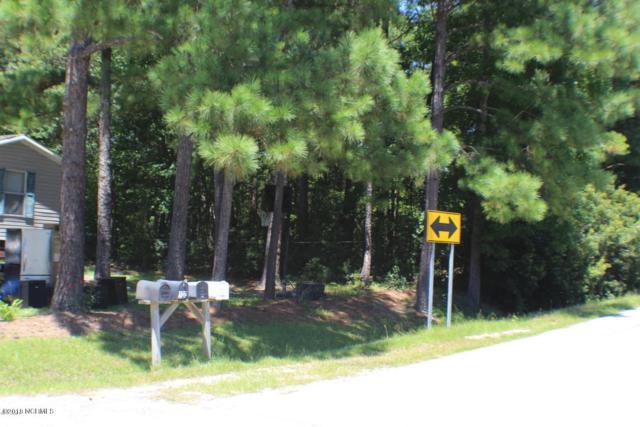 164/168 Dixon Road, Holly Ridge, NC 28445 (MLS #100102399) :: The Keith Beatty Team