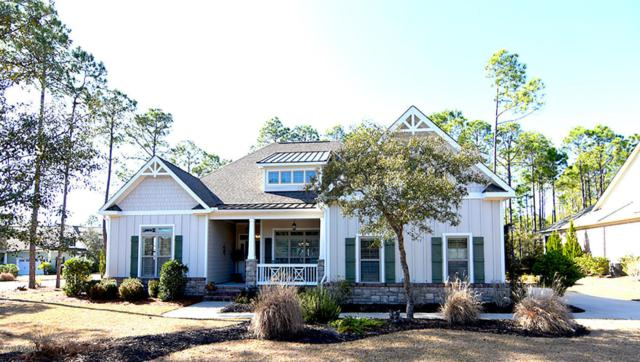 3609 Pepperbush Drive, Southport, NC 28461 (MLS #100102428) :: RE/MAX Essential