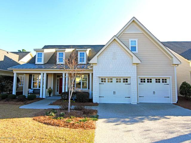 3243 Sea Grass Court, Southport, NC 28461 (MLS #100102434) :: RE/MAX Essential