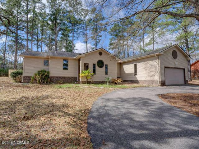 1075 Paddington Avenue NE, Leland, NC 28451 (MLS #100102440) :: RE/MAX Essential