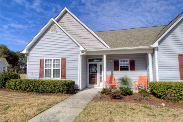 5027 Wyncie Wynd, Southport, NC 28461 (MLS #100102441) :: David Cummings Real Estate Team
