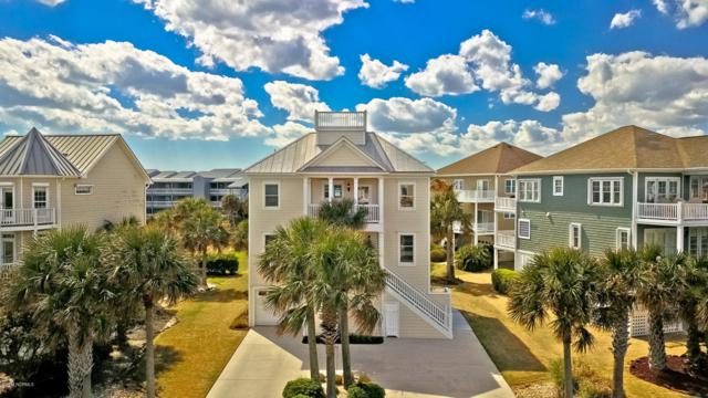 423 Oceana Way, Carolina Beach, NC 28428 (MLS #100102590) :: Century 21 Sweyer & Associates