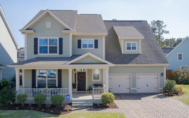 7841 Bonfire Drive, Wilmington, NC 28409 (MLS #100102620) :: Terri Alphin Smith & Co.
