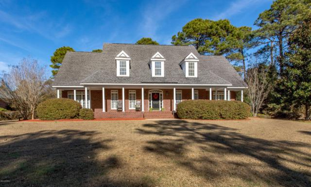 4305 Lawther Court, Wilmington, NC 28412 (MLS #100102667) :: Harrison Dorn Realty