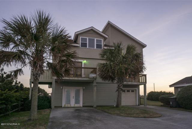 215 Caswell Beach Road, Caswell Beach, NC 28465 (MLS #100102723) :: Coldwell Banker Sea Coast Advantage