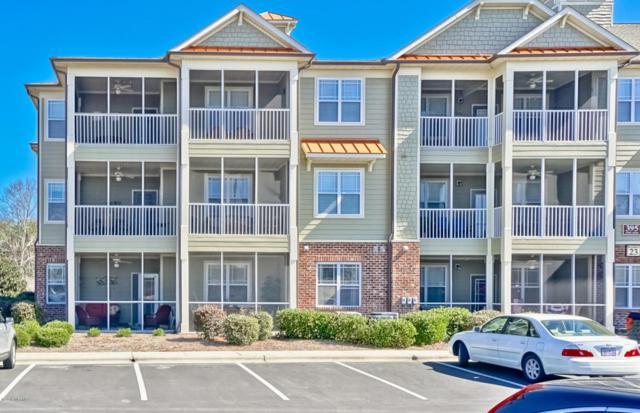 395 S Crow Creek Drive NW #2315, Calabash, NC 28467 (MLS #100102766) :: David Cummings Real Estate Team