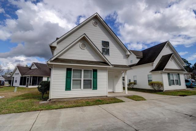 3219 Belmont Circle, Wilmington, NC 28405 (MLS #100102769) :: David Cummings Real Estate Team