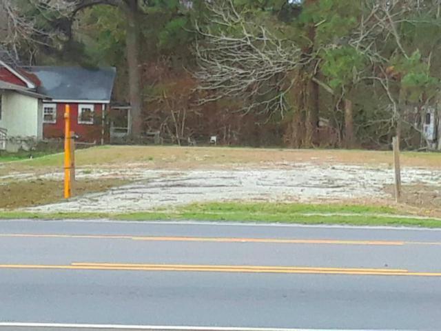 1205 N Howe Street, Southport, NC 28461 (MLS #100102775) :: David Cummings Real Estate Team