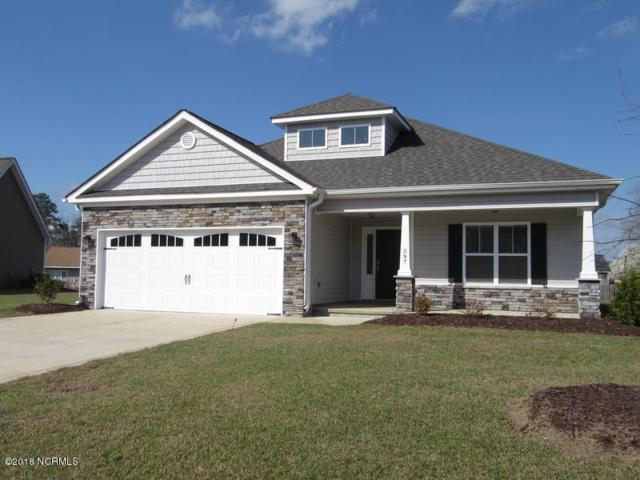597 Brookfield Drive, Winterville, NC 28590 (MLS #100102792) :: Harrison Dorn Realty