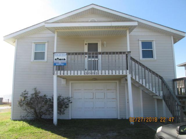 3601 W Beach Drive, Oak Island, NC 28465 (MLS #100102847) :: Courtney Carter Homes