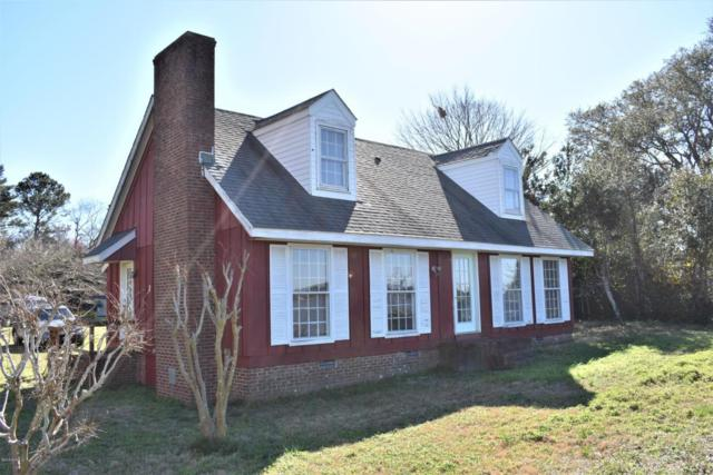 2308 Crab Point Lane, Morehead City, NC 28557 (MLS #100102884) :: Century 21 Sweyer & Associates