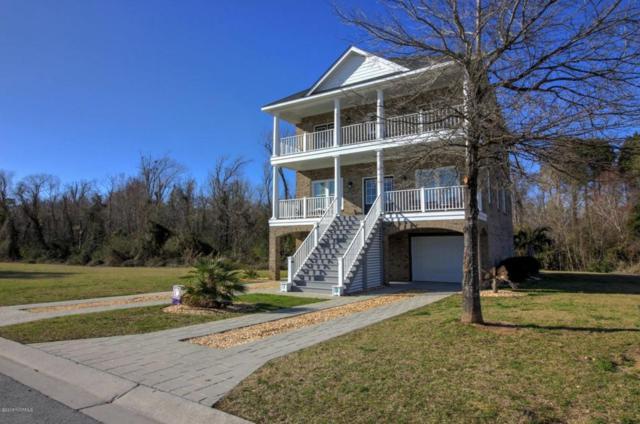 206 Colleton Square, Newport, NC 28570 (MLS #100102931) :: David Cummings Real Estate Team