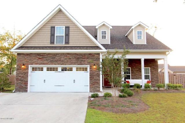 130 Center Drive, Hampstead, NC 28443 (MLS #100102948) :: Coldwell Banker Sea Coast Advantage