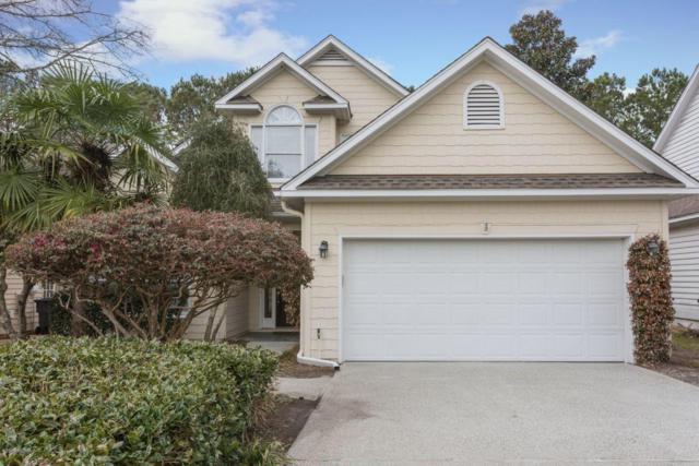 8607 Hammock Dunes Drive, Wilmington, NC 28411 (MLS #100102954) :: Century 21 Sweyer & Associates