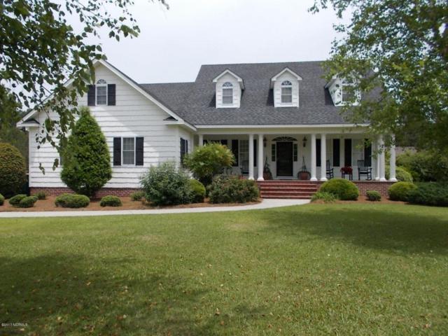 1312 Spivey Road, Whiteville, NC 28472 (MLS #100102969) :: David Cummings Real Estate Team