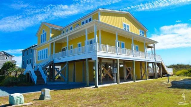 1023 Ocean Boulevard W, Holden Beach, NC 28462 (MLS #100102988) :: Harrison Dorn Realty
