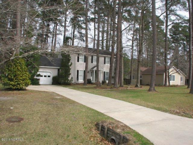 2106 Horse Shoe Bend, Trent Woods, NC 28562 (MLS #100103011) :: The Keith Beatty Team