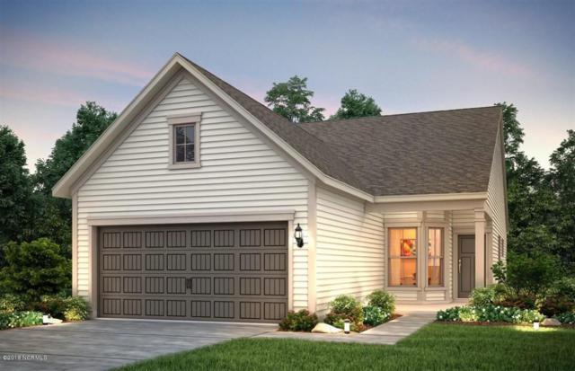 640 Folsom Avenue, Wilmington, NC 28412 (MLS #100103021) :: David Cummings Real Estate Team
