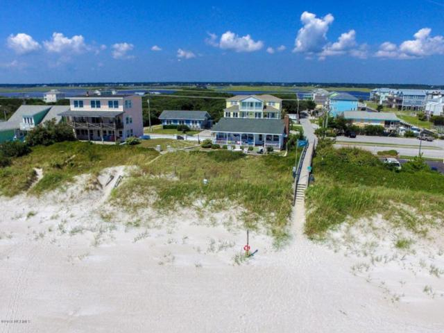 1001 N Anderson Boulevard, Topsail Beach, NC 28445 (MLS #100103036) :: Terri Alphin Smith & Co.