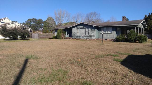 104 Mary Lane, Newport, NC 28570 (MLS #100103039) :: Courtney Carter Homes