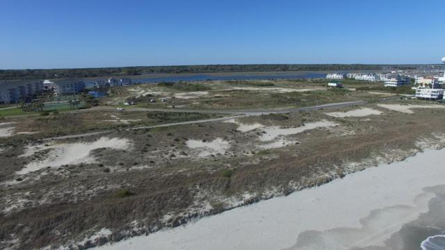 Lot 17 W First Street, Ocean Isle Beach, NC 28469 (MLS #100103040) :: Century 21 Sweyer & Associates